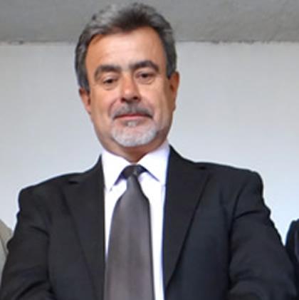 Ing. Geovanny Córdova, Gerente General