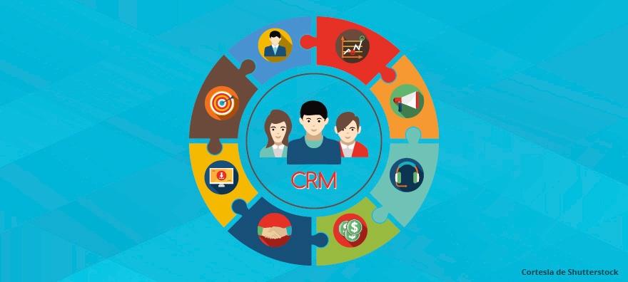 Qué es un CRM y cómo funciona en las empresas