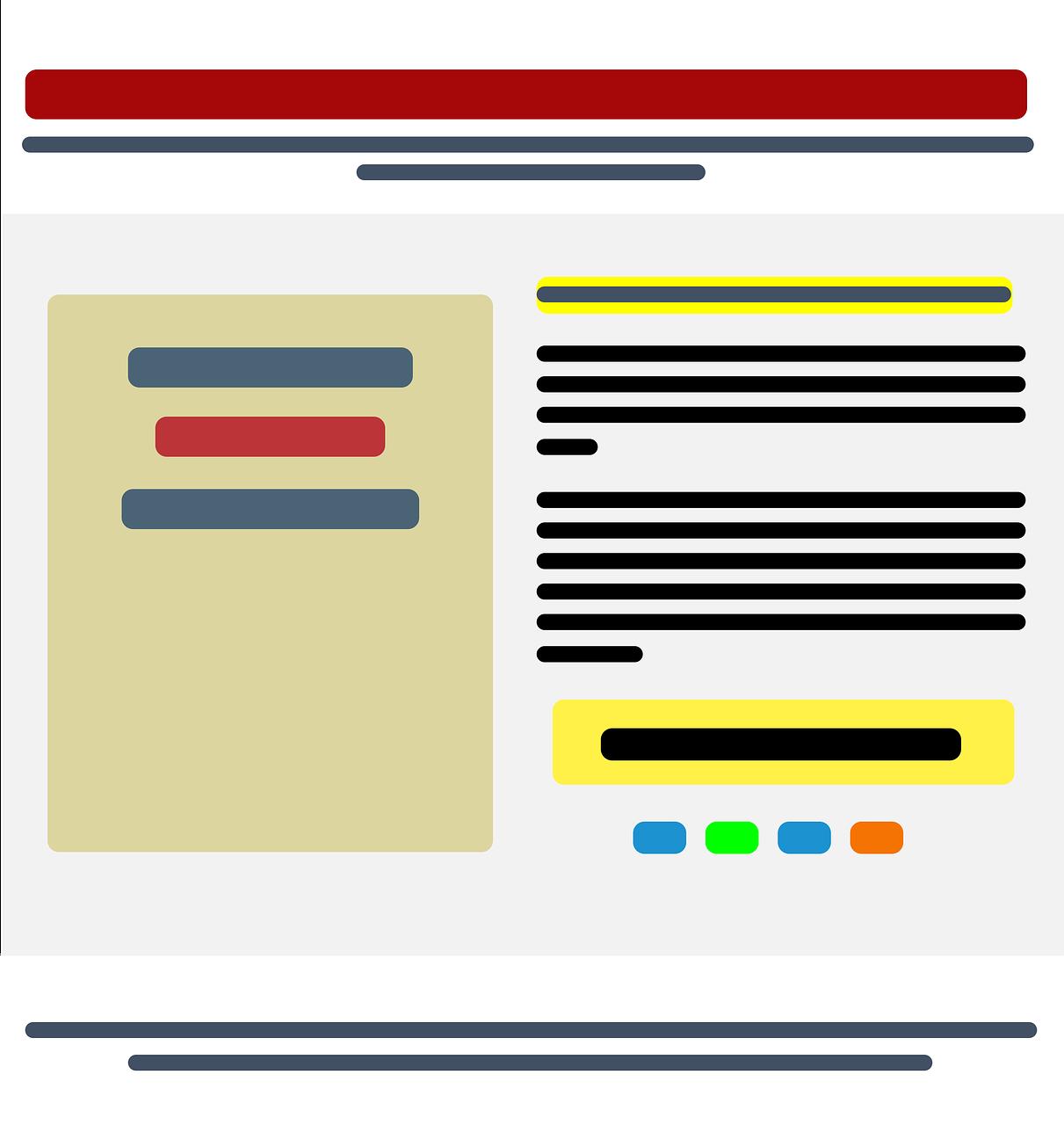 Las mejores prácticas de optimización de Landing Pages